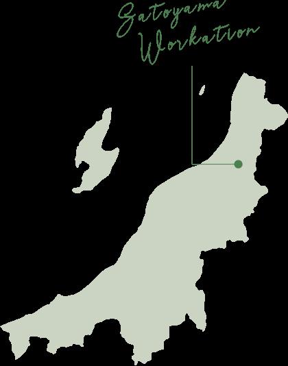 新潟県胎内市は新潟県下越地方にあります。